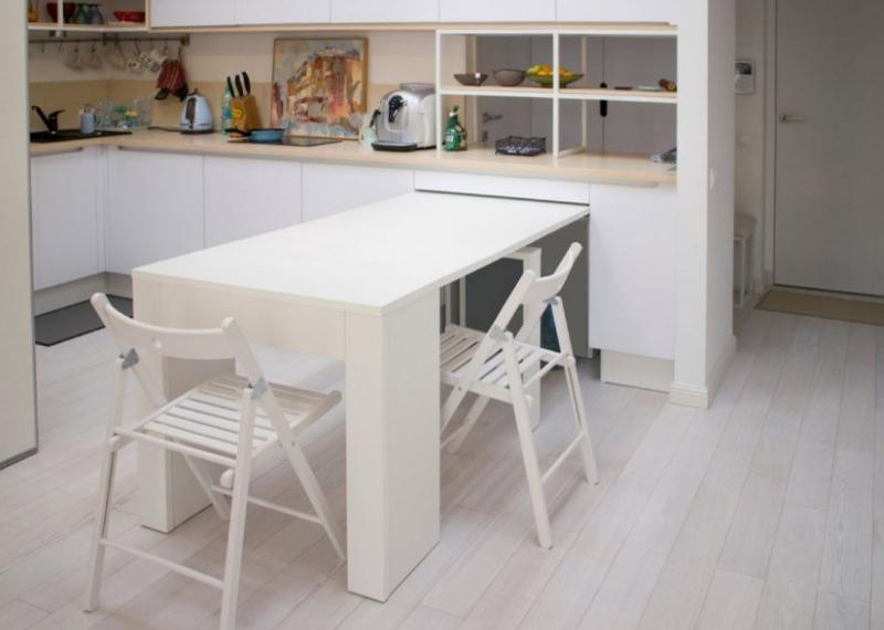 кухонная мебель трансформер
