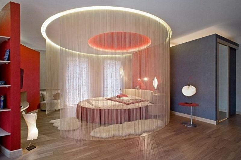 изготовление мебели спален