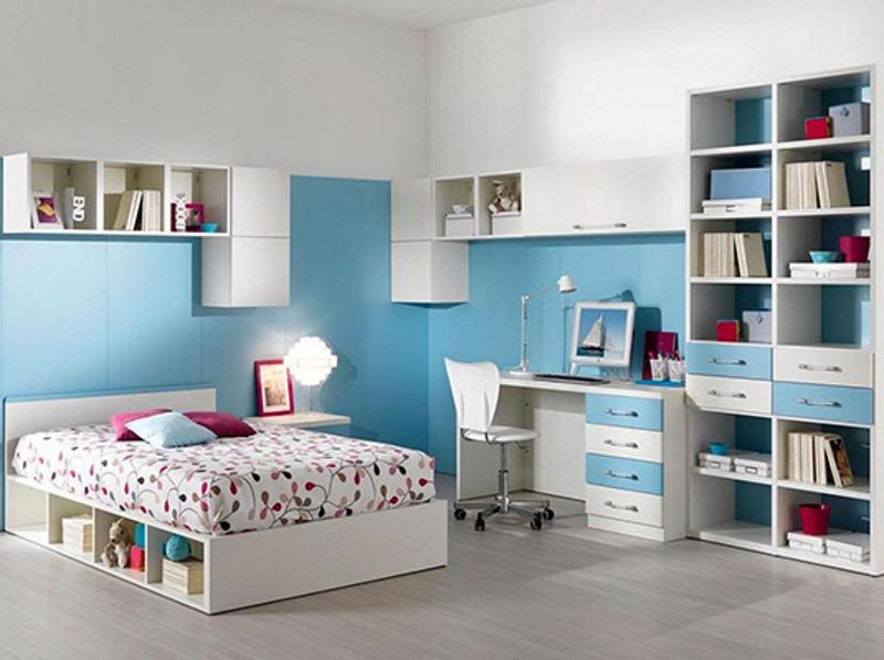 мебель трансформер для детской комнаты