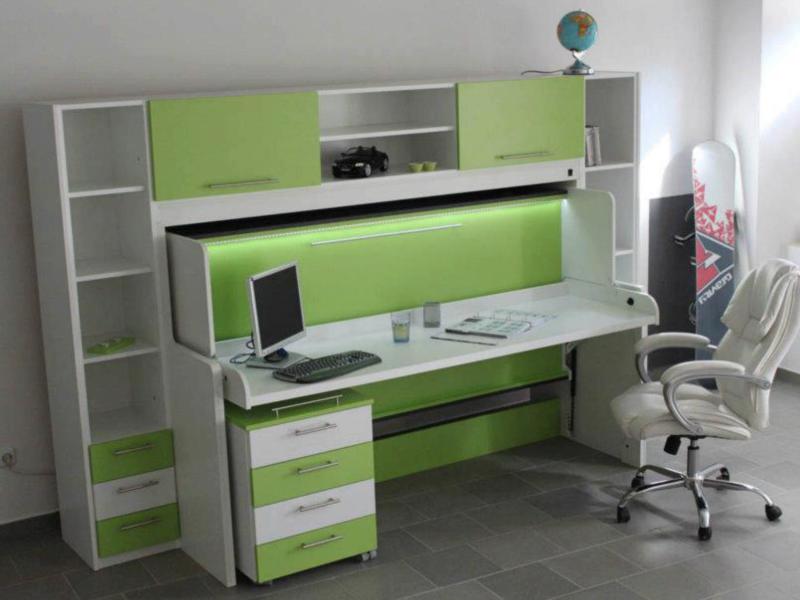 умная мебель